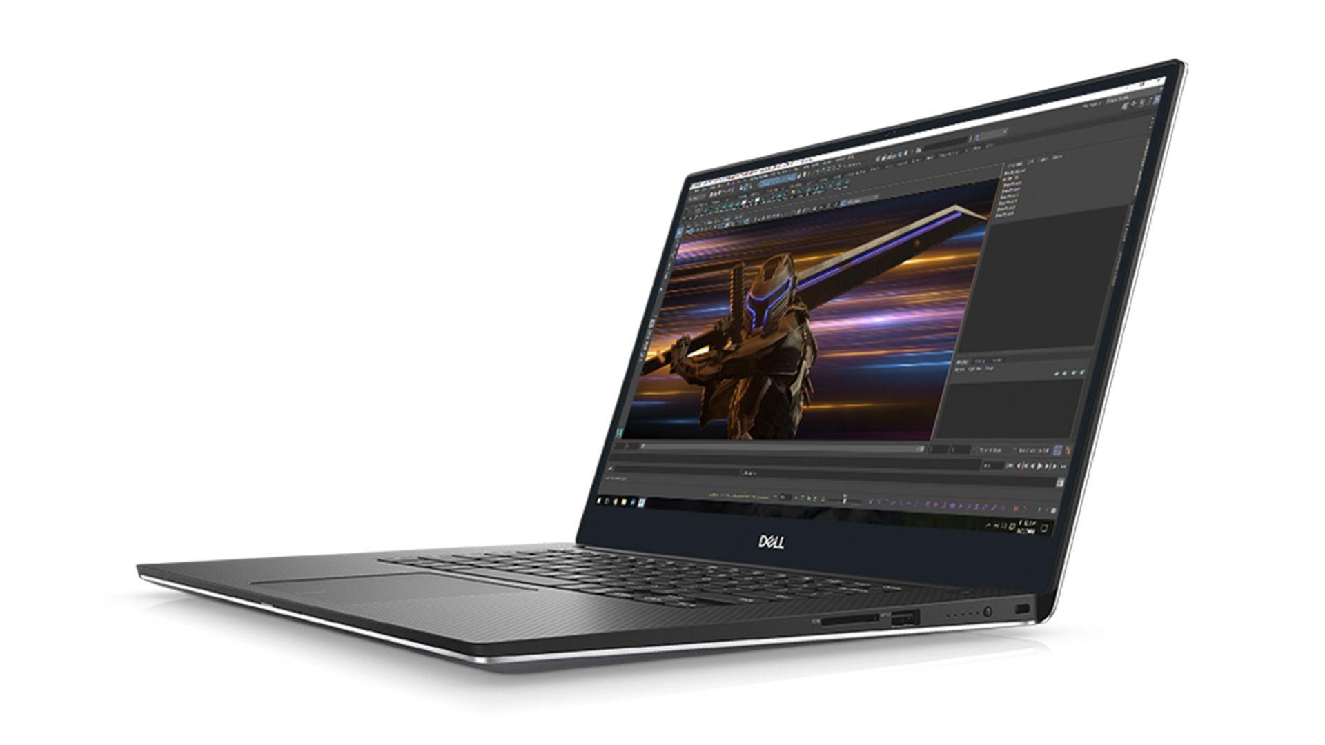 REVIEW: Dell Precision 5540 Mobile Workstation 9