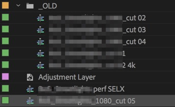 Sequence Duplicate is the Adobe Premiere Pro feature that should have been built in from the very beginning 6
