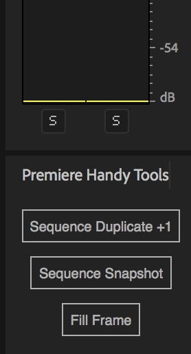 Sequence Duplicate is the Adobe Premiere Pro feature that should have been built in from the very beginning 5