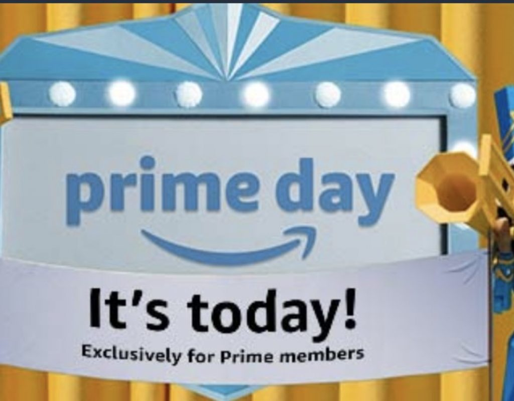 Some Amazon Prime Day deals for video editors 1