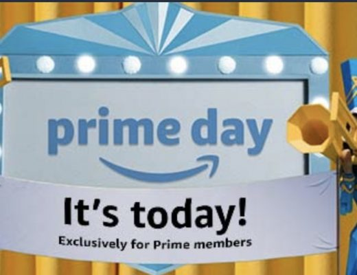 Some Amazon Prime Day deals for video editors 28