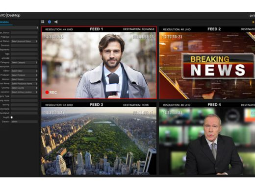 Primestream shows advanced acquisition capabilities at IBC 2019