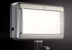 PRL Lighting Lustra 50: a new LED light