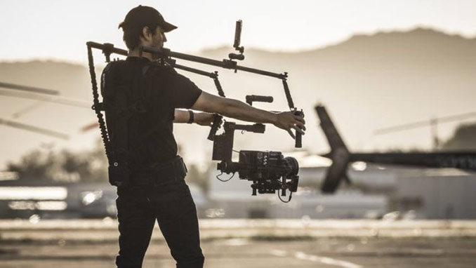 REVIEW: Ready Rig GS Gimbal Support 6