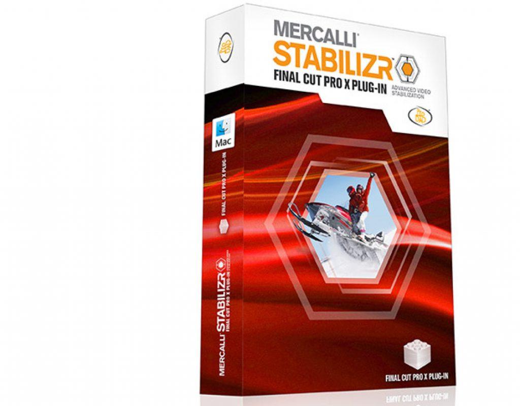 proDAD's Mercalli V4 Stabilizr at IBC 2017