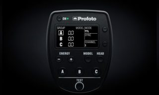 Profoto AirTTL, flashes and Sony cameras