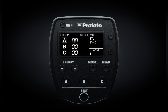 Profoto TTL flashes and Sony cameras