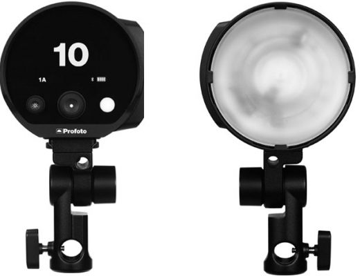 Profoto announces the B10 Plus flash: a big light in a small package 20