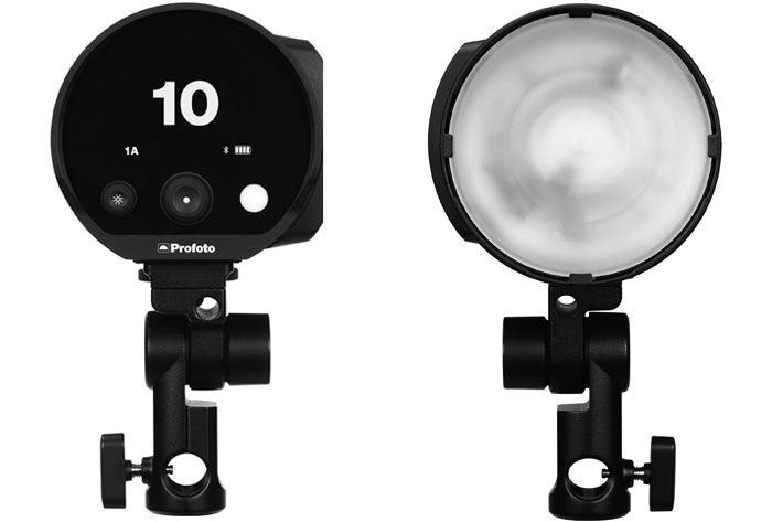Profoto announces the B10 Plus flash: a big light in a small package 9