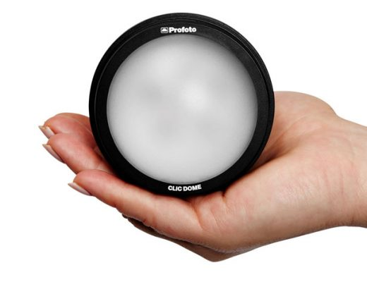 Profoto launches C1 and C1 Plus, its first mini studio lights for smartphones 2