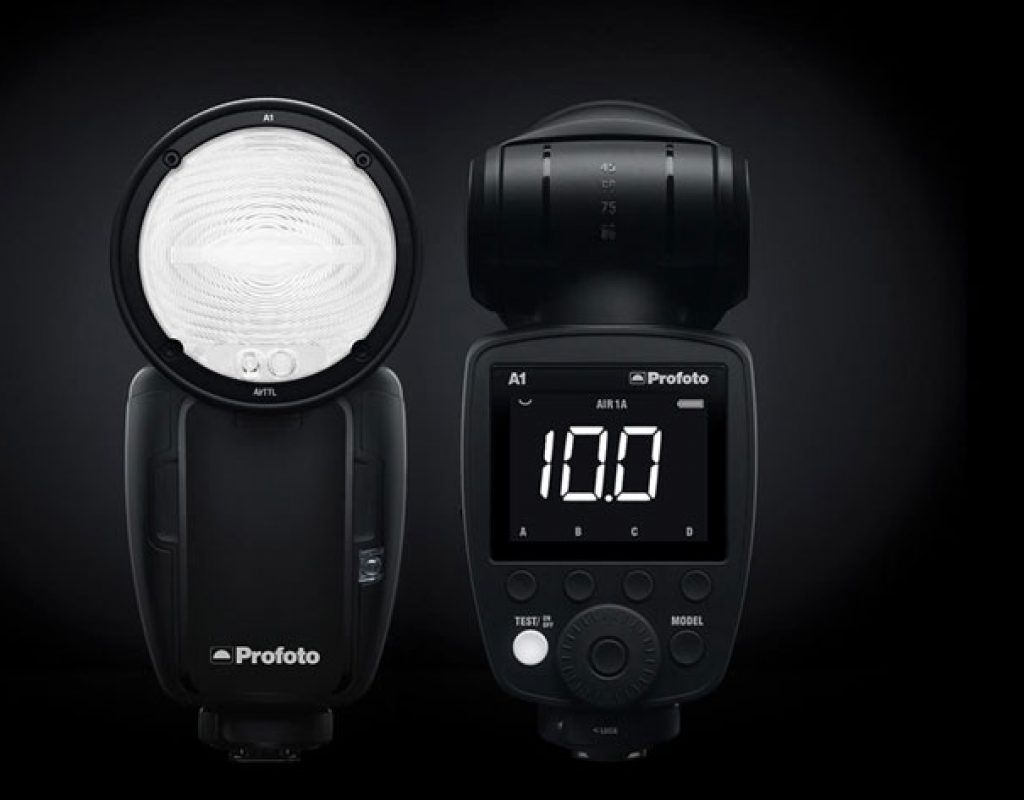 Profoto introduces the A1 Duo Kit and a new light shaping Grid Kit