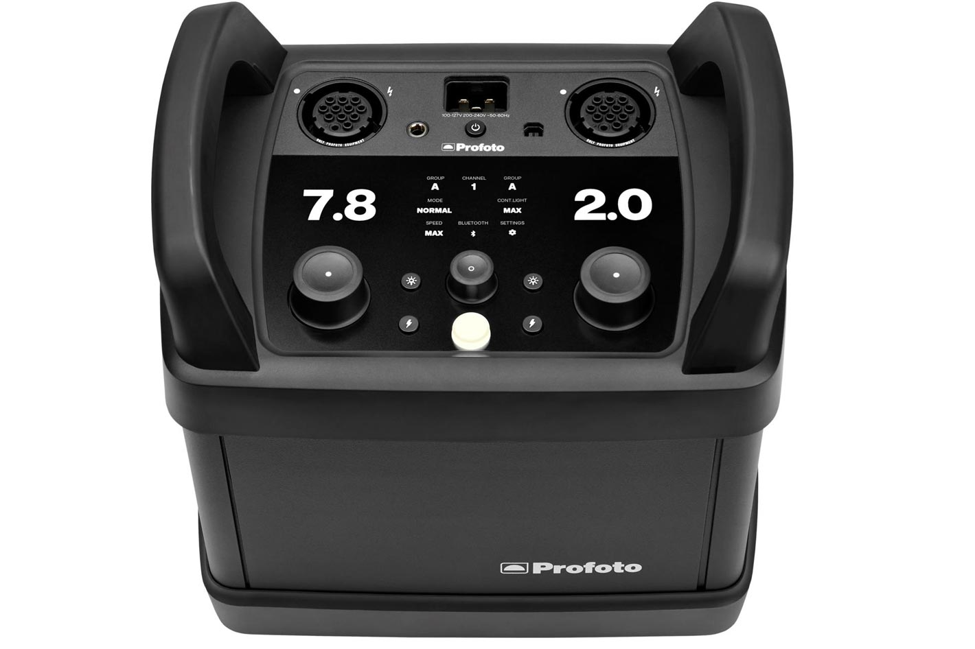Profoto Pro-11: the ultimate flash is also future-proof