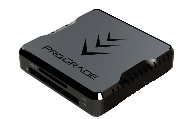 ProGrade Digital announces new microSD cards and dual-slot readers