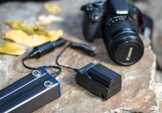 Charge Your DSLR, Smartphone or Drone with Pronto
