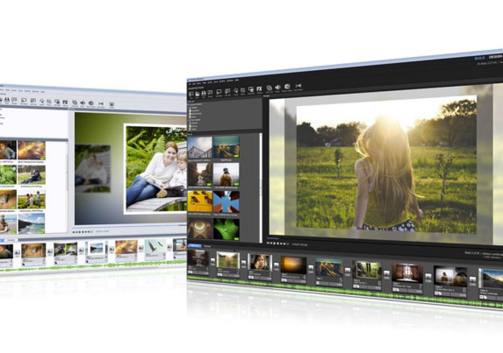 ProShow 7 Video Slideshow: Go From 4 K to HTML5 1