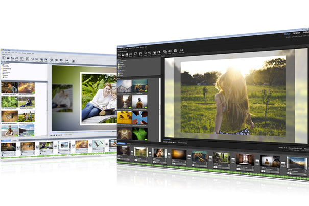 ProShow 7 Video Slideshow: Go From 4 K to HTML5 5
