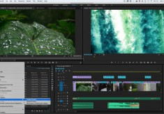 Creative Cloud video 2015.3 – June 2016 update