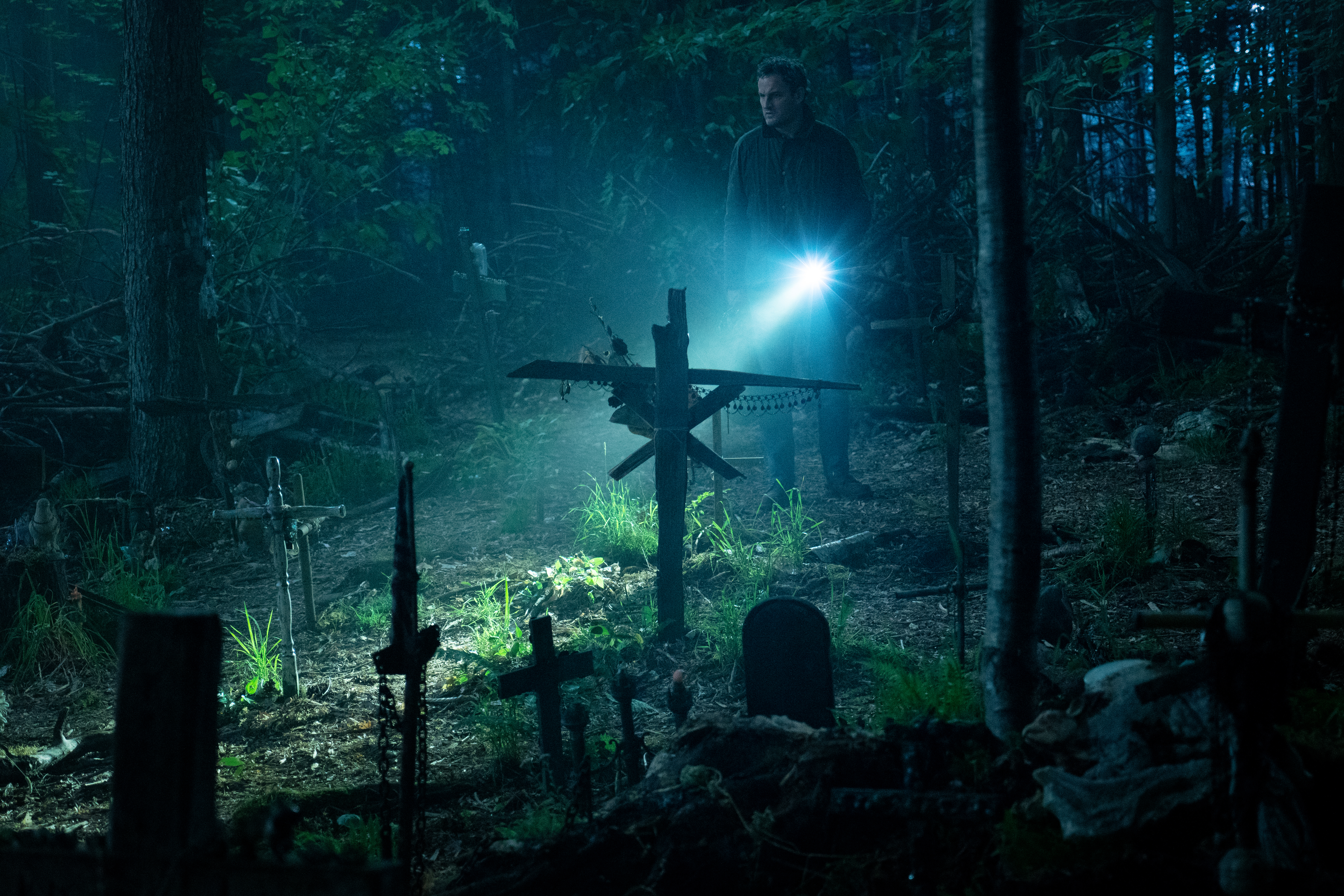 "ART OF THE CUT WITH ""Pet Sematary"" editor, Sarah Broshar 7"