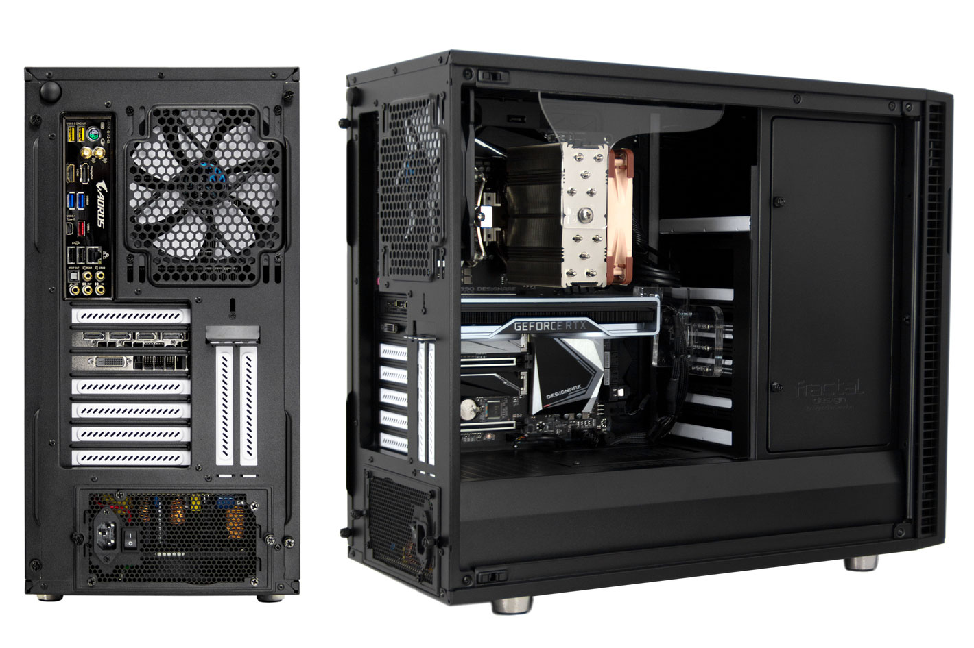 Which computer should I buy? Puget Labs gives you all the answers