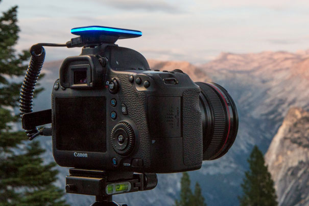 Pulse: complete control for DSLRs and Mirrorless 7