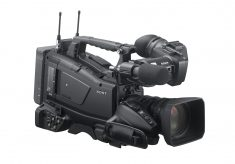 Sony Announces The New PXW-400 ENG Camera