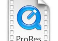 Apple: Let ProRes Go Pro