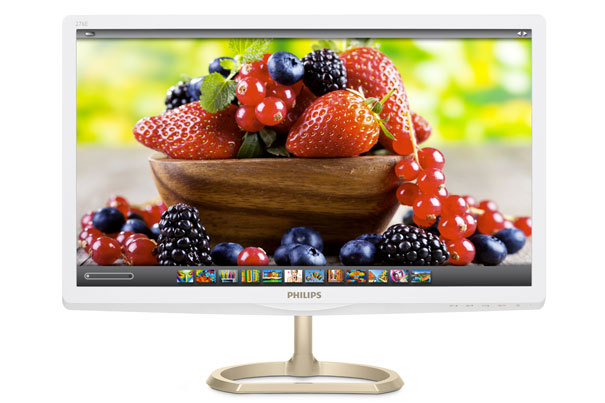 Quantum dot monitor and TV from Philips 3