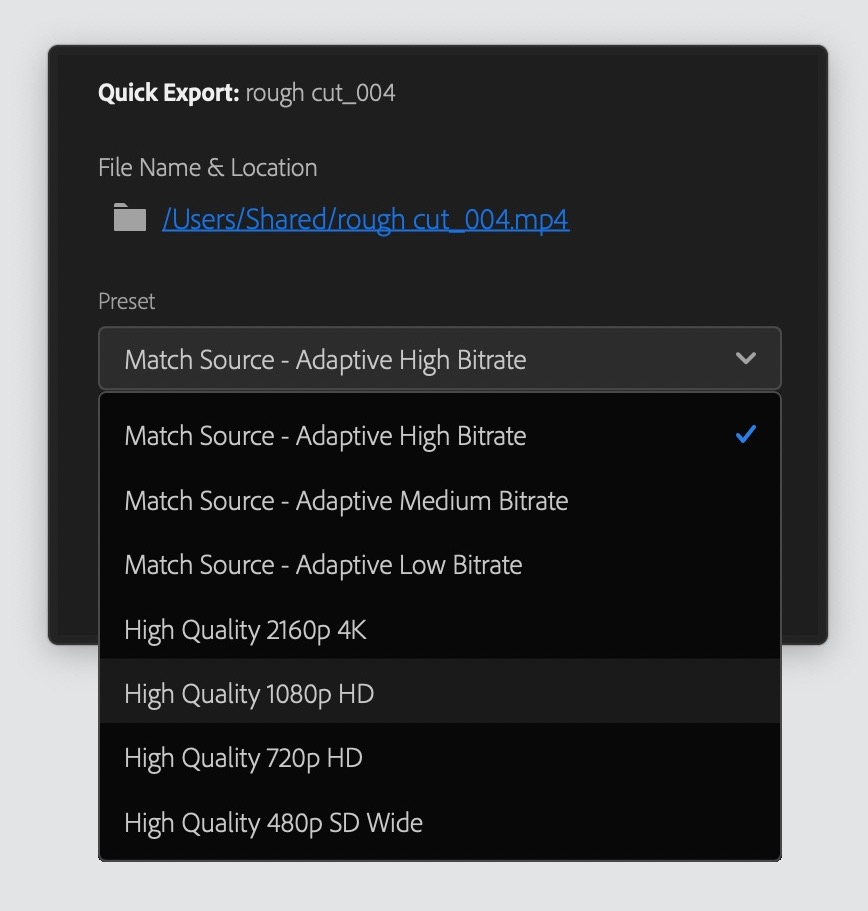 The 10 Adobe Premiere Pro and After Effects updates in 2020 that should be part of your workflow 28