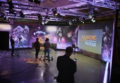 A Little ATEM Magic: Live Broadcasting and Streaming at the Magic: The Gathering Pro Tour