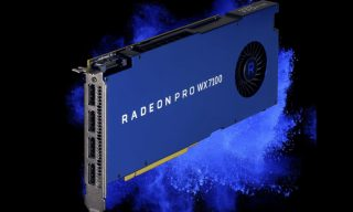 Radeon Pro WX: the world's fastest cards