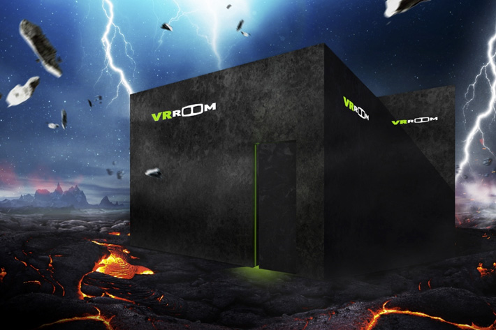 AMD aims to advance cinematic VR in China and France