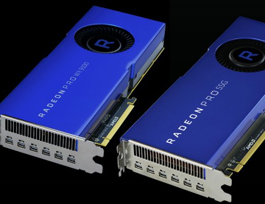AMD: new Radeon professional cards