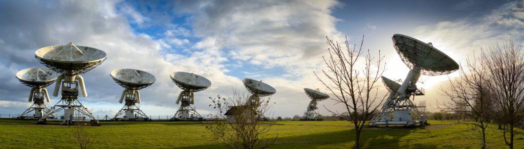 radio-telescopes