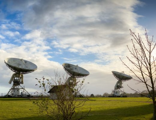 radio-telescopes