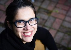"Editor Carla Gutierrez on crafting ""RBG"" 6"