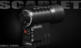 Red Announces Scarlett At NAB