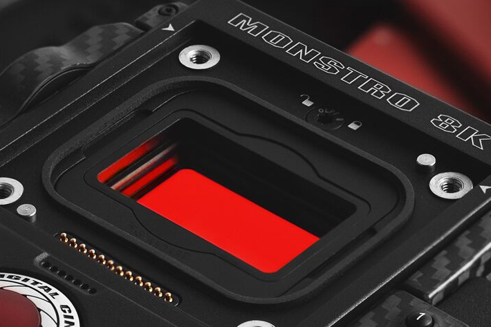 RED takes MONSTRO 8K to BSC Expo