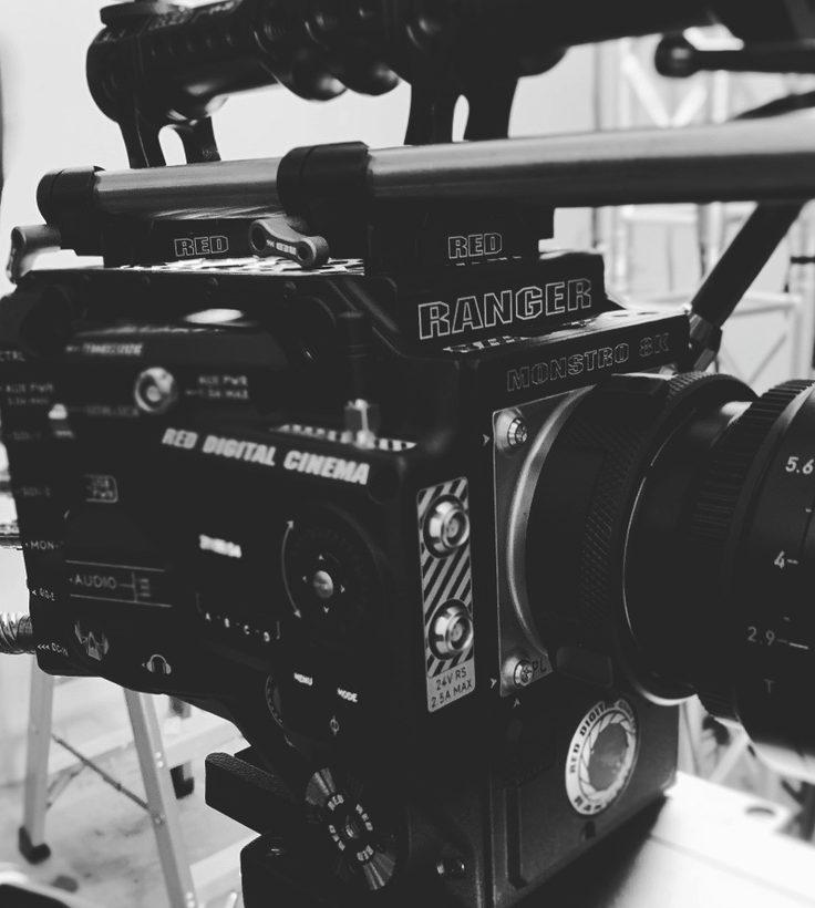 Filmtools Event Recap: Workflow for Original Streaming Content 8