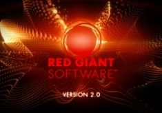 Red Giant Introduces Trapcode Horizon