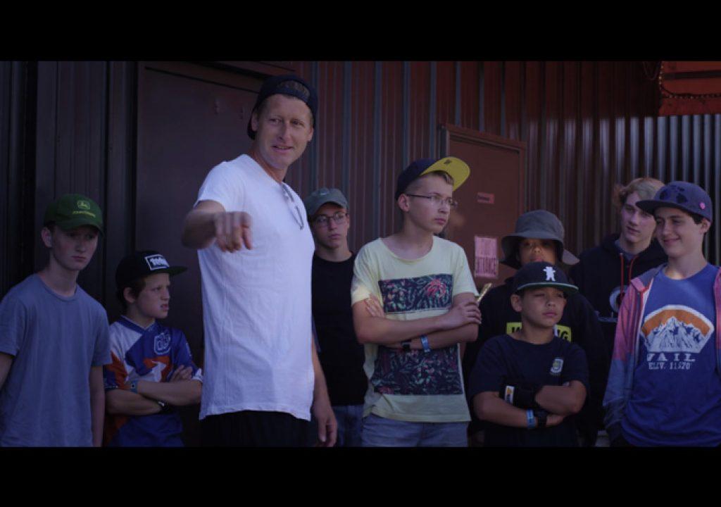 Ty Evans: from skateboarding to filmaking