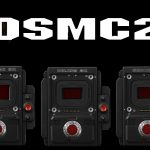 RED showcases DSMC2 camera brain with three sensor options at IBC 2018