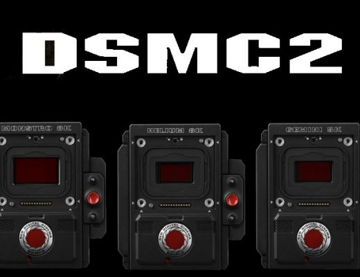 RED showcases DSMC2 camera brain with three sensor options at IBC 2018 12