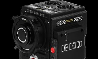 Coca-Cola, Regal and RED have a program for aspiring filmmakers