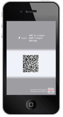 eBay Adds QR Codes To Barcode Scanning App RedLaser 7