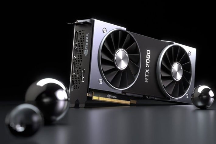 RED and Nvidia show how to edit 8K video in real time