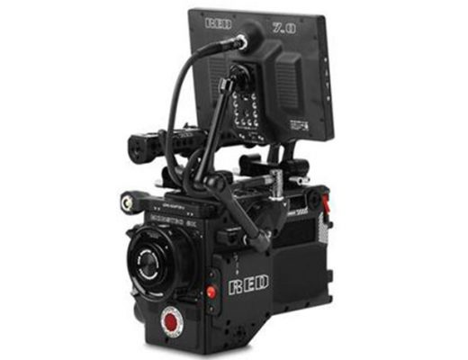 RED Digital Cinema announces RED RANGER is available now