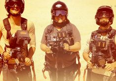 Fury Rig: From Mad Max Fury Road to Your DSLR