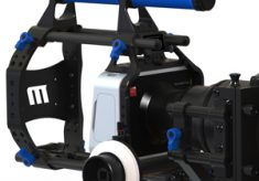 Redrock Micro Puts Some Blue in Blackmagic's Cinema Camera with New ultraCage | blue for BMCC