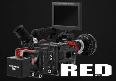 RED TECH explains RED Digital Cinema cameras