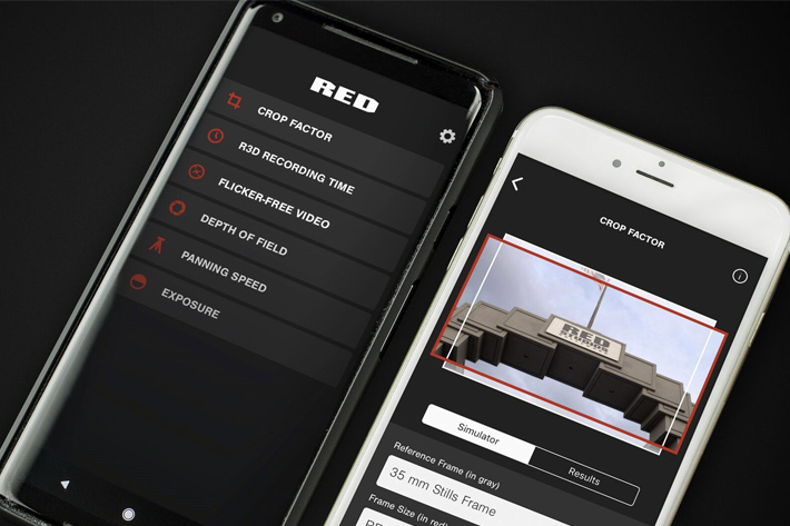 RED Tools app now available for Android
